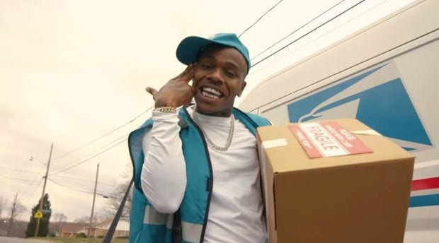 DaBaby Spits in Crowd After Fan Allegedly Throws Singles at Him on Stage