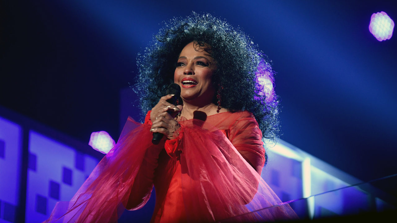 Diana Ross Speaks Out on 'Violating' TSA Pat-Down, TSA Responds