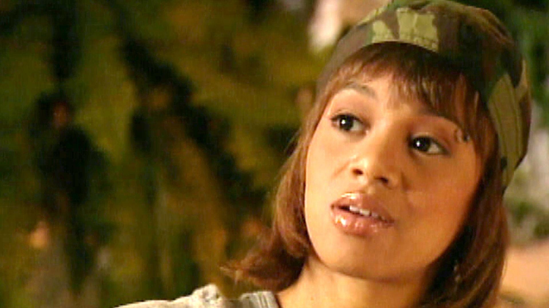 """Happy Birthday to Lisa """"Left Eye"""" Lopes!"""