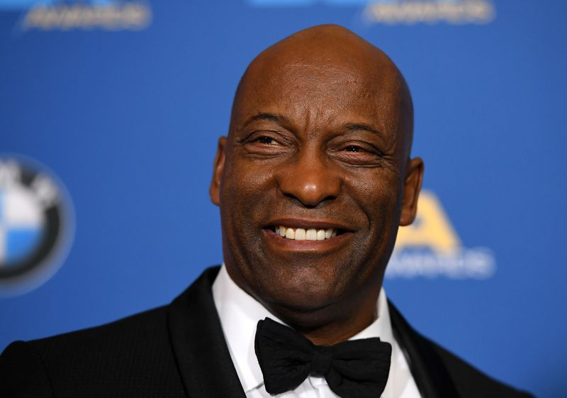 John Singleton Receives his Own Day in LA