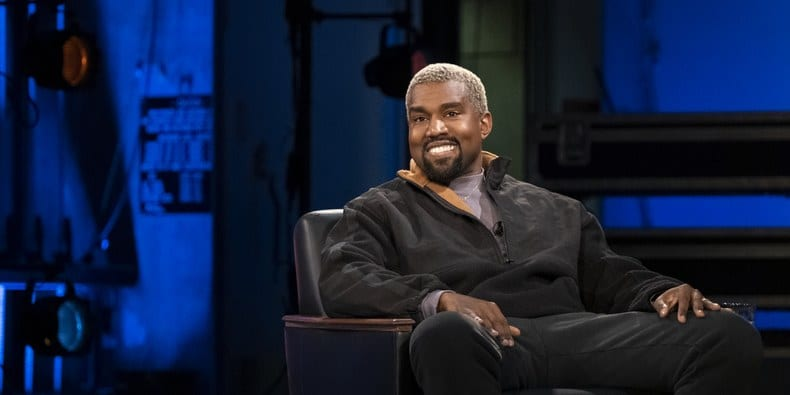 Kanye West Sneaker Empire to Make $1.5 Billion Dollars in 2019