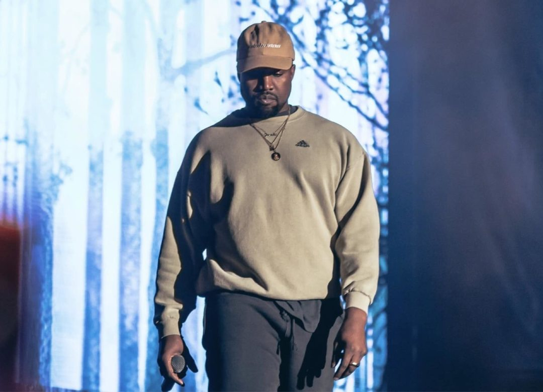 Kanye West Reveals he's Not Allowed to Speak About Drake or his Family