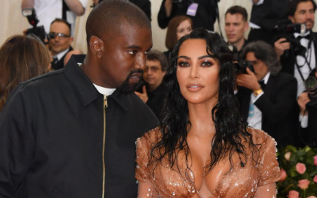 Kim Kardashian and Kanye West Have Trademarked Their Son Psalm West's Name
