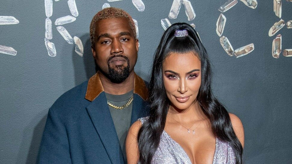 Kim Kardashian West Still Divorcing Kanye West, Awarded $60M Hidden Hills Estate