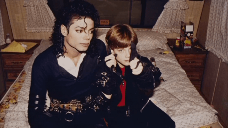 Michael Jackson's Estate Loses Round 1 of 'Leaving Neverland' Lawsuit With HBO