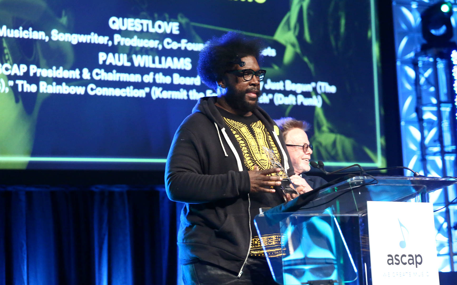 Questlove Admits he Stopped Making Music Following J Dilla's Passing