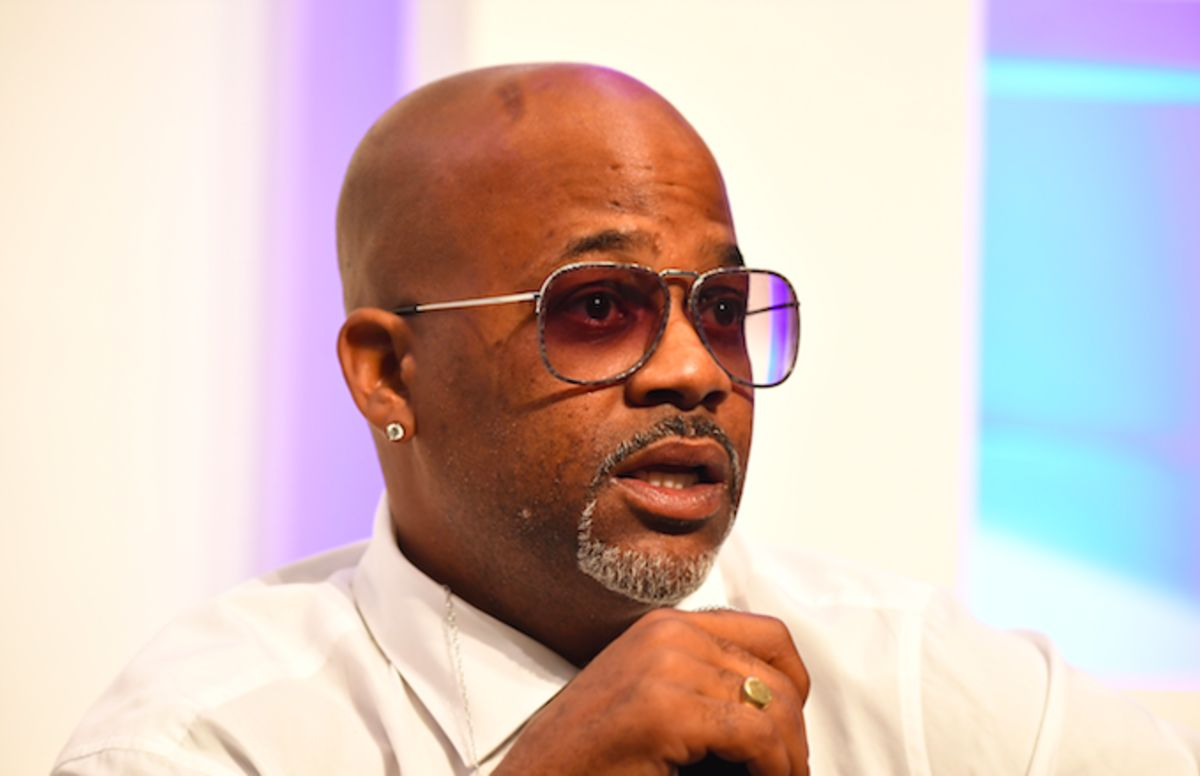 Dame Dash Suing Rachel Roy For Fraud and Missing Profits From Her Clothing Line