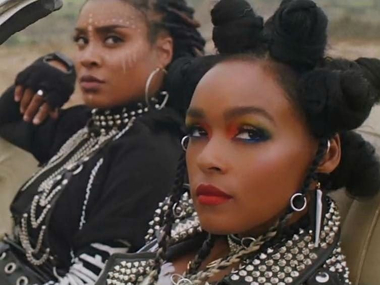 Tessa Thompson Confirms Relationship With Janelle Monae: 'We Love Each Other Deeply'