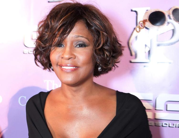Whitney Houston's Estate is Reportedly Considering Hologram Tour
