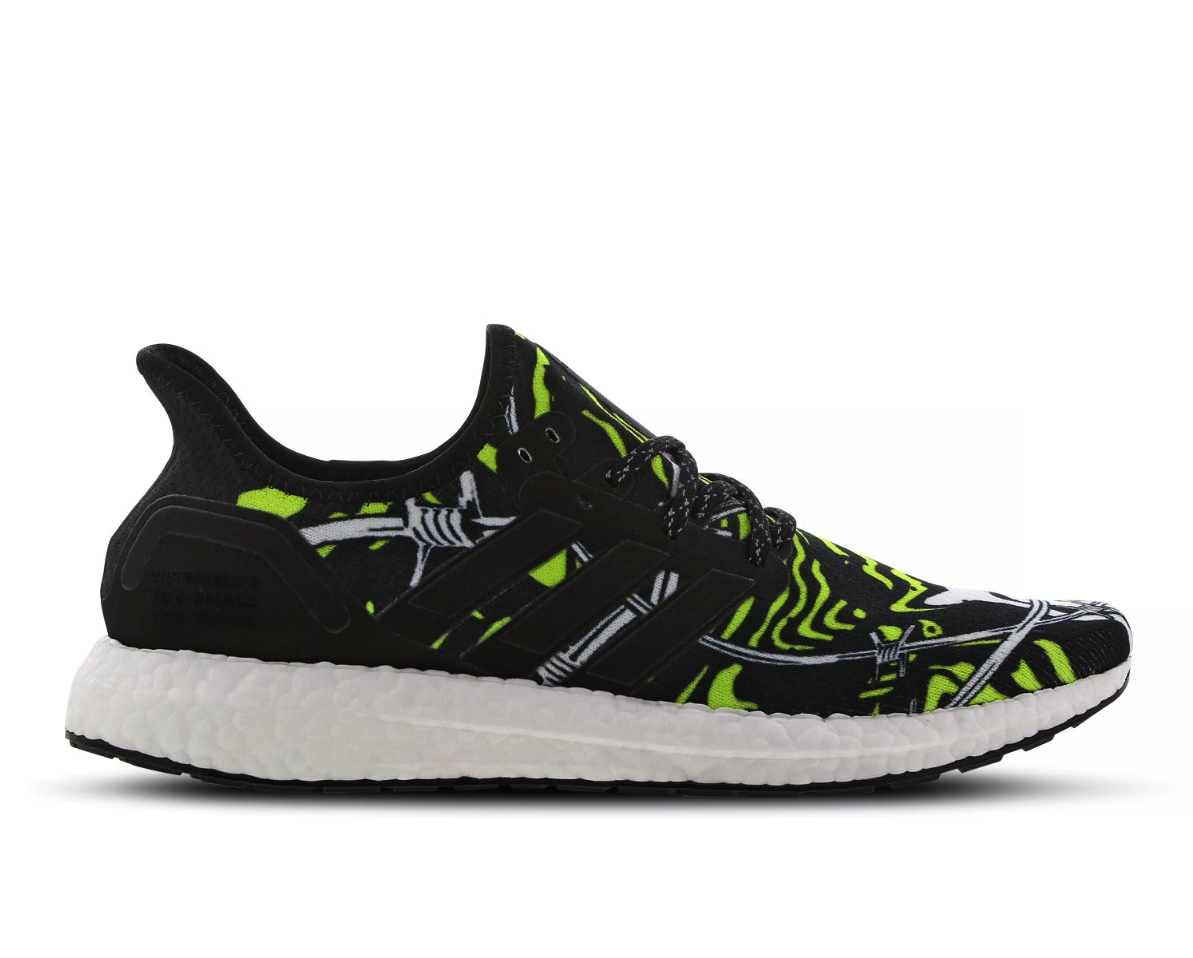 """d5691852 Shop the adidas AM4 CP """"Berlin"""" by INAN right now over at FootLocker.eu and  the Alexanderplatz location in Berlin, with each pair packaged in a special  box ..."""