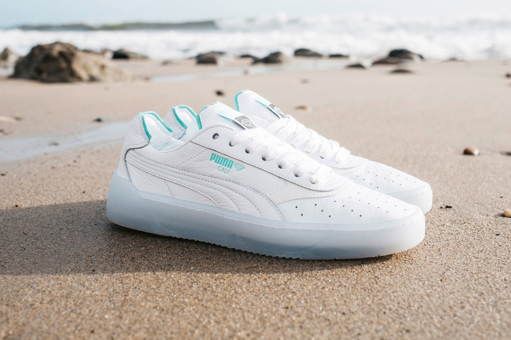 Diamond Supply Co. and PUMA's Latest Capsule is for