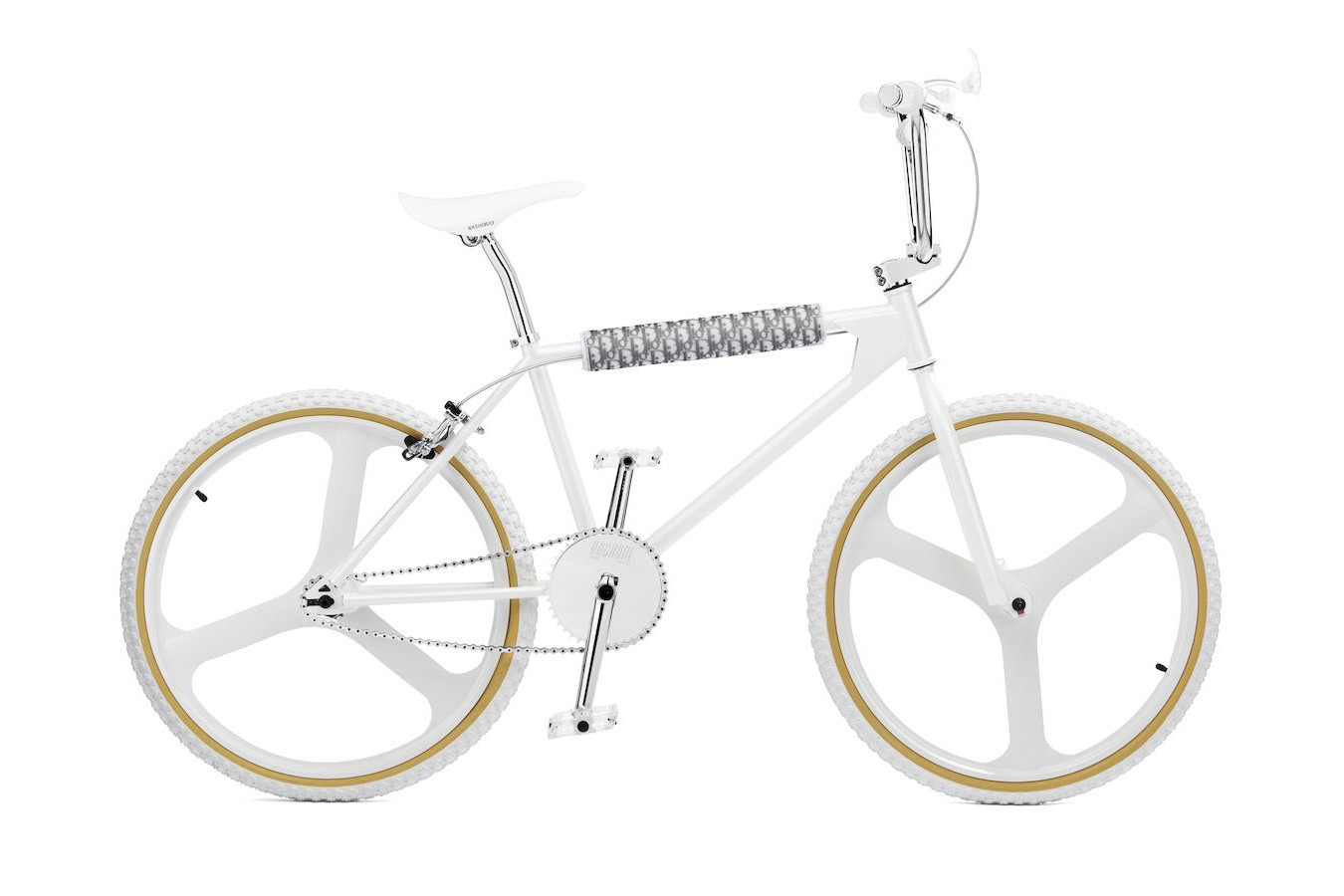 dior bogarde bmx bike
