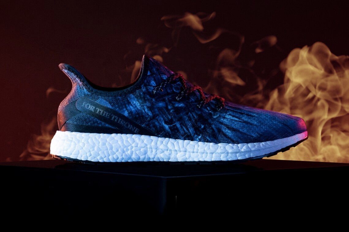 foot locker adidas speedfactory game of thrones am got for the throne