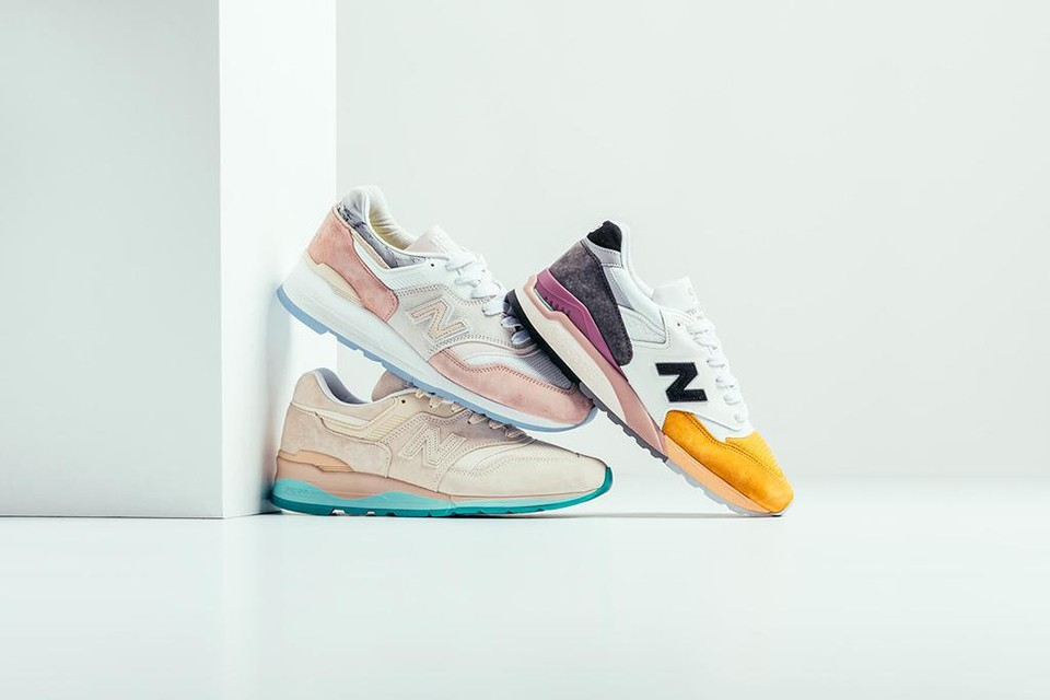new balance coastal pack