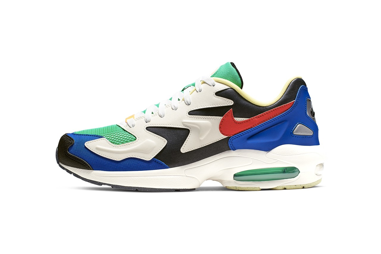nike air max  light sp habanero red armory navy