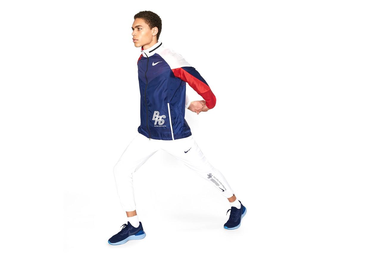 nike running blue ribbon sports pack