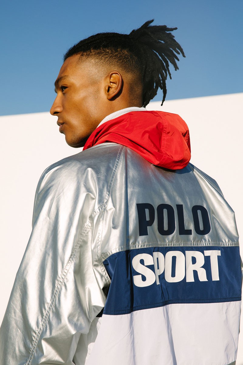 fe24b4b66b Ralph Lauren Brings Back Polo Sport With Two New Capsule Collections