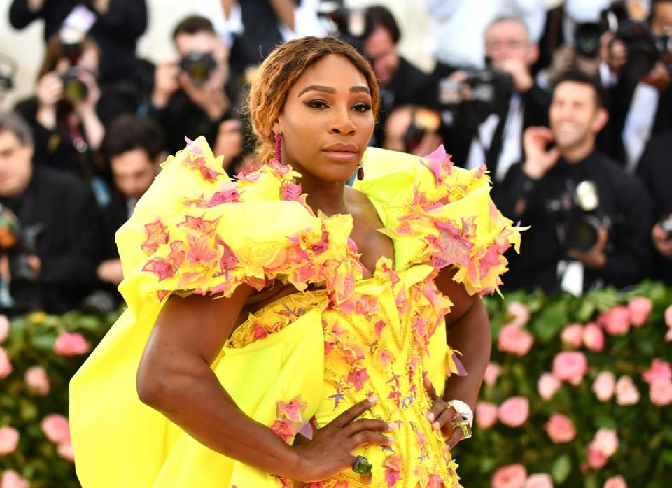 Serena Williams Considers Herself 'Underpaid, Undervalued' in Tennis World