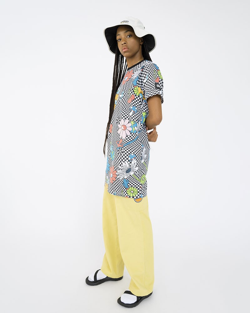 stussy ss womens collection