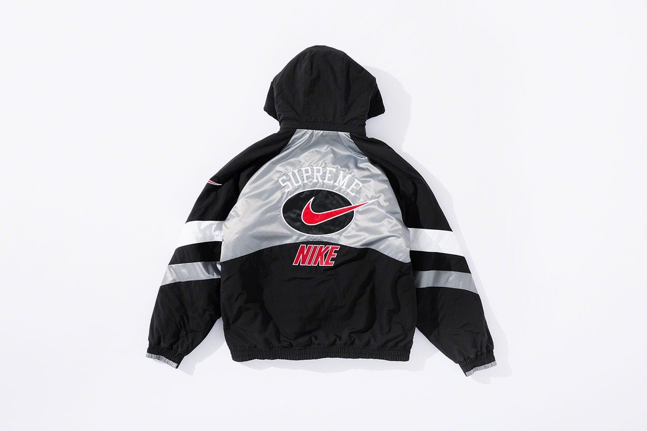 Supreme x Nike Summer 2019 Collection | The Source