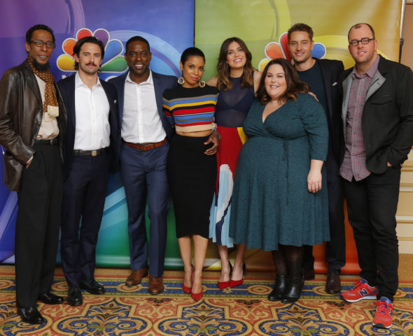 this is us nbc seasons   canceled renewed e
