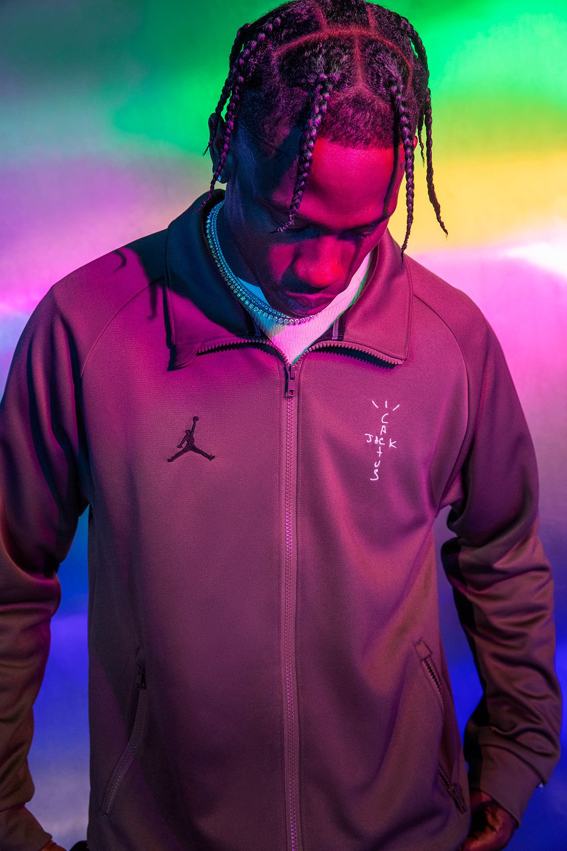 7b0a3d66f3d The full Travis Scott x Air Jordan 1 collection drops on Saturday (May 11),  with the sneakers retailing for $175 USD on Nike SNKRS and through raffles  at ...