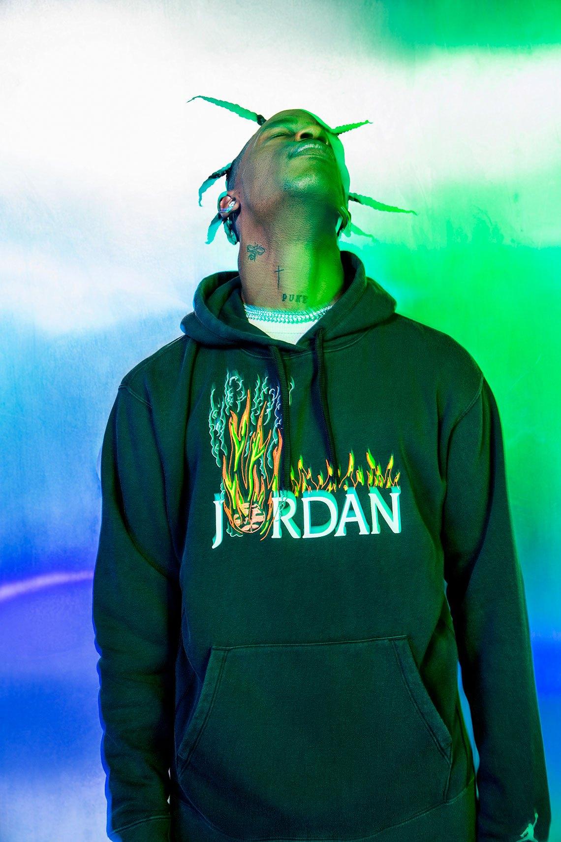 28f183010ab5f7 The full Travis Scott x Air Jordan 1 collection drops on Saturday (May 11)