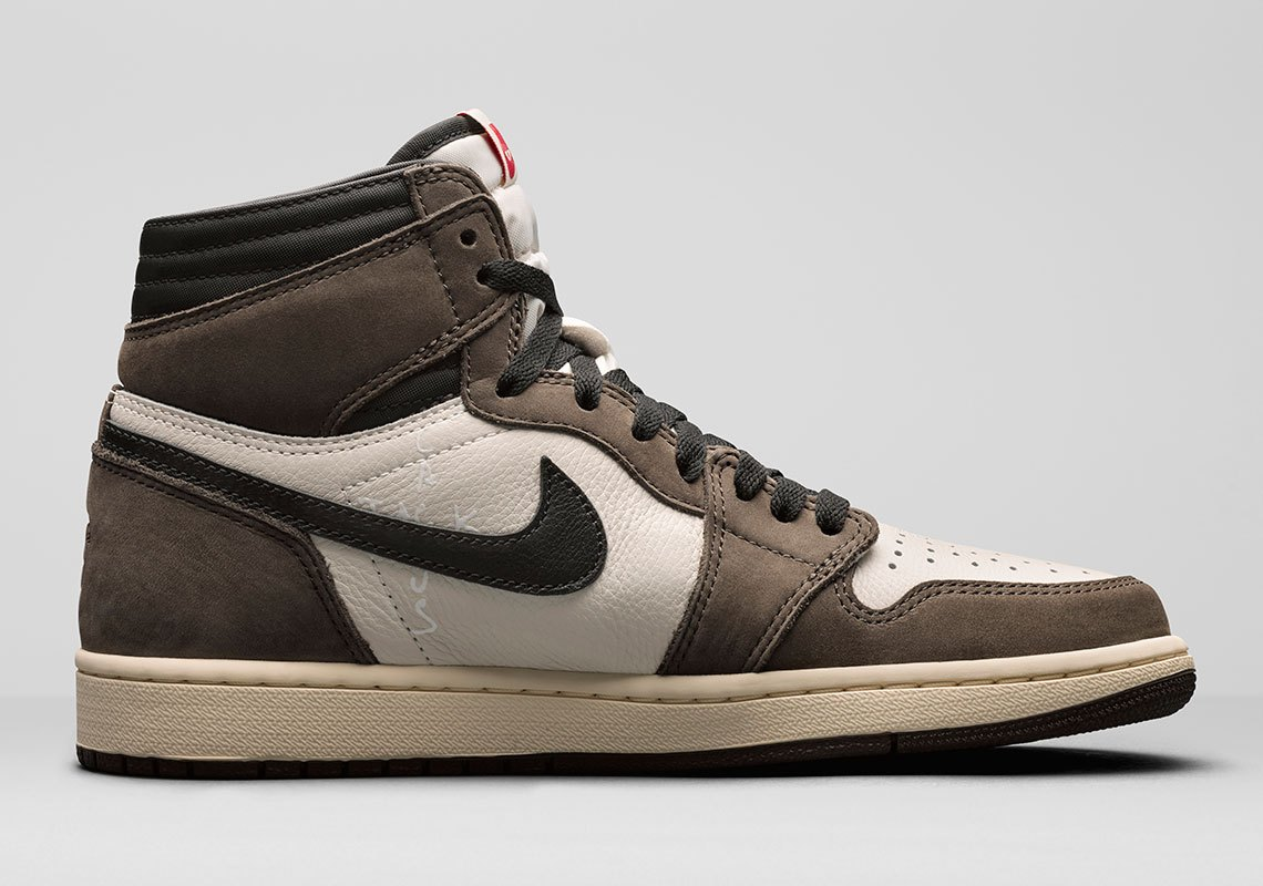 huge discount 435bf b2f77 Take a Look at the Entire Travis Scott x Air Jordan 1 Collection