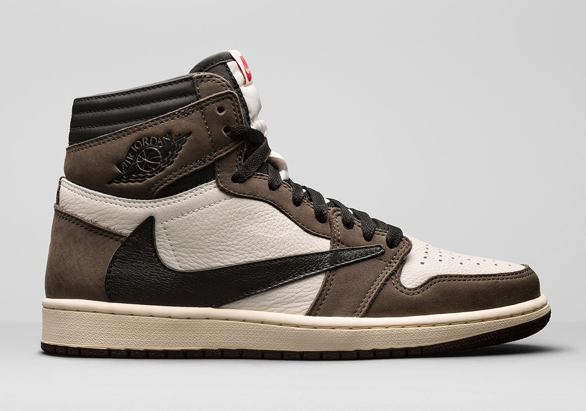 87724d3fd7789a The full Travis Scott x Air Jordan 1 collection drops on Saturday (May 11)