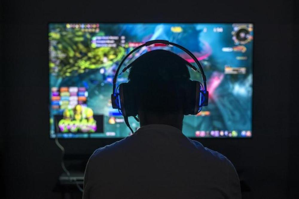 video game addiction classified as mental health disorder