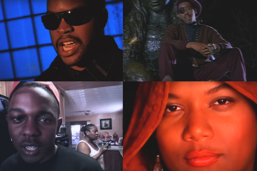 10 Classic Rap Videos We Hope Get Remastered By YouTube & UMG