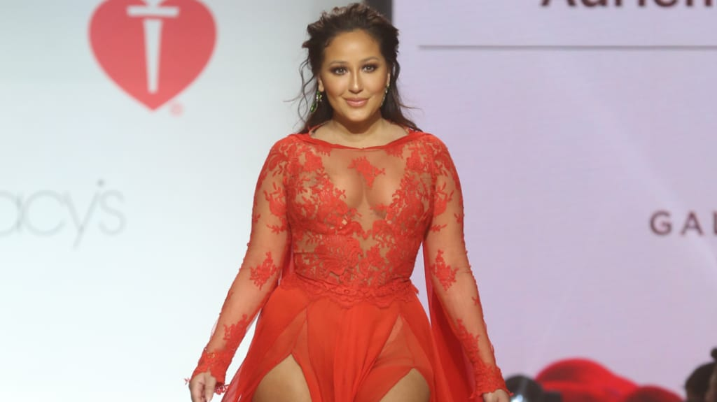 Adrienne Bailon Admits She Can't Go More Than 12 Hours Without Having Sex or Masturbating