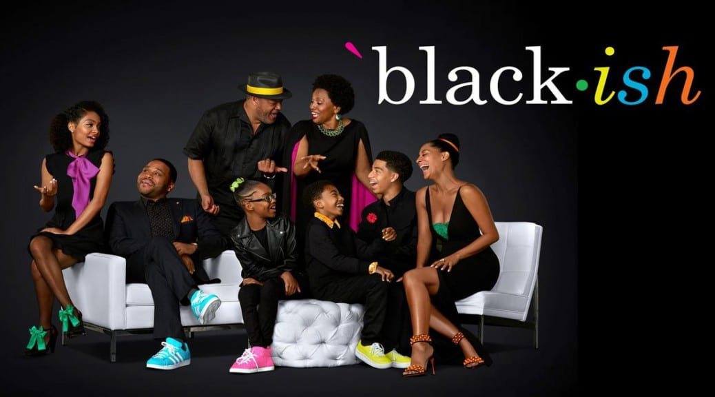 Blackish promo image