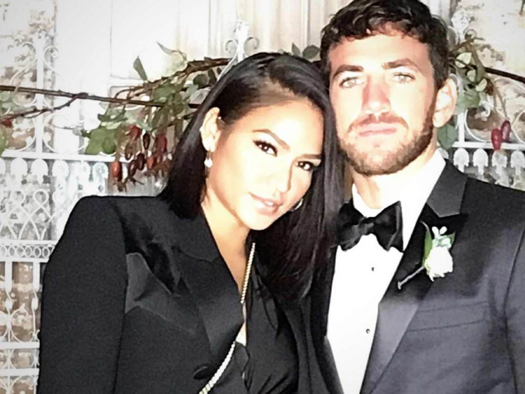 Cassie is Rumored to be Expecting Baby With Boyfriend, Alex Fine
