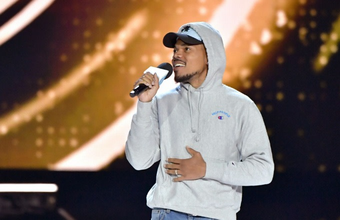 Chance the Rapper Previews Theme Song for 'All That' Reboot