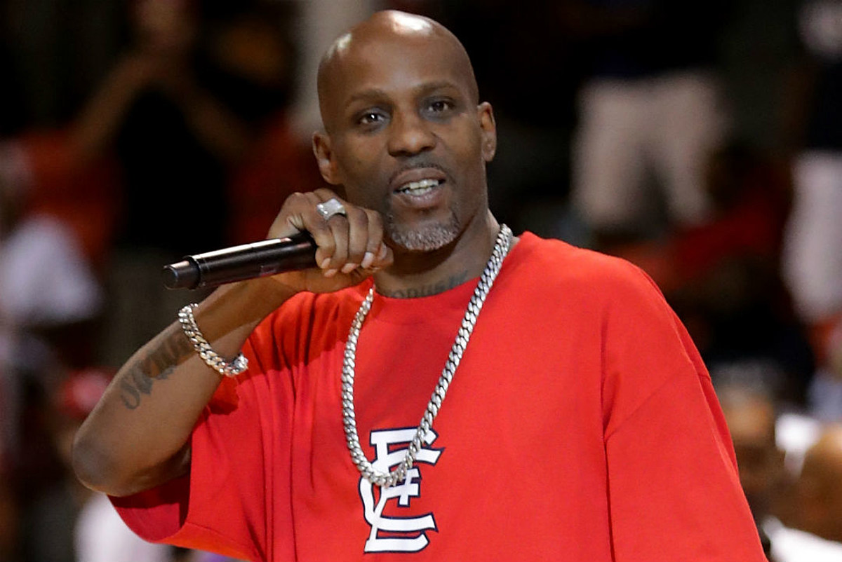DMX Joins Cast as a Detective in 'Chronicle of a Serial Killer'