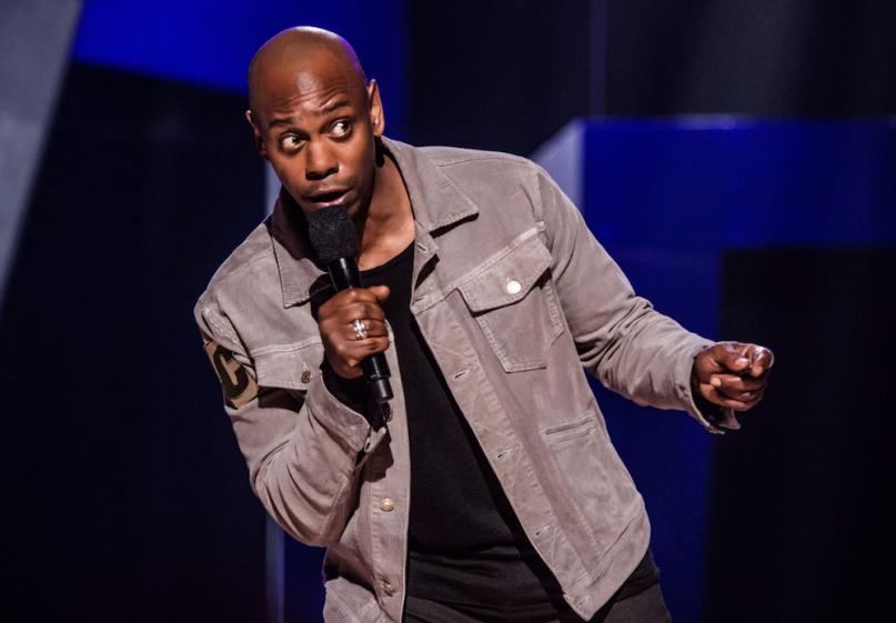 Dave Chappelle is Heading to Broadway With 5-Show Run
