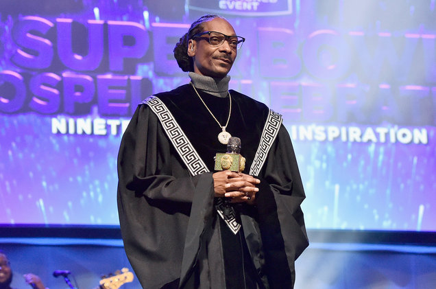 Snoop Dogg Apologizes to Gayle King: 'I Publicly Tore You Down'