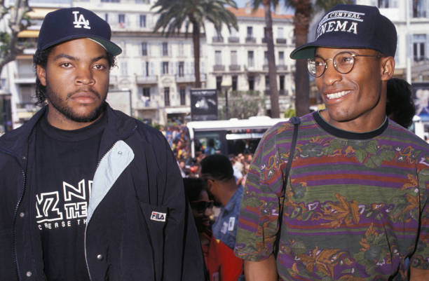 Ice Cube Explains How John Singleton Casted Him for 'Boyz 'N The Hood'