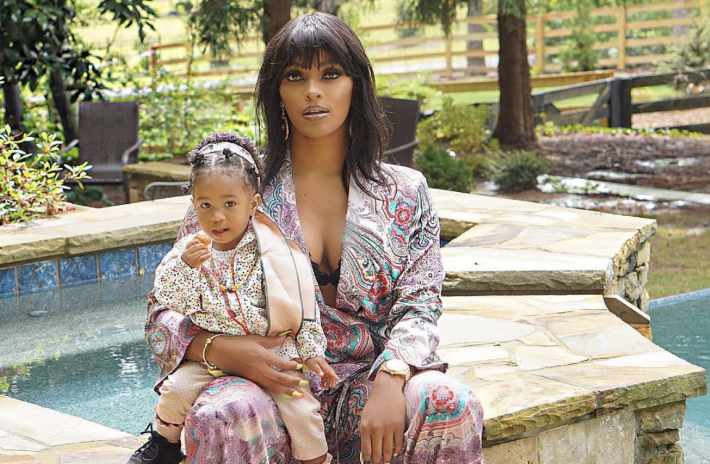 Joseline Hernandez Faces Jail Time for Keeping Daughter From Stevie J