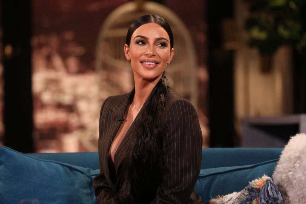 Kim Kardashian Advocates for Texas Death Row Inmate Who's Scheduled for Execution Tomorrow