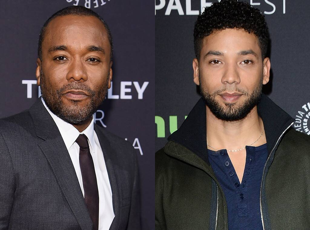 Lee Daniels Reportedly Admits he's 'Beyond Embarassed' for Immediately Supporting Jussie Smollett
