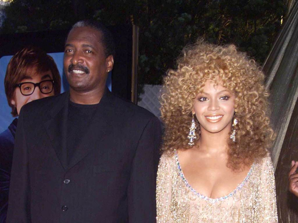 "Matthew Knowles Says if Beyoncé Was Darker It ""Would Have Affected Her Success"""