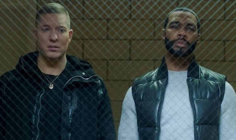 'Power' Season Finale to Premiere at Madison Square Garden With Performance by 50 Cent