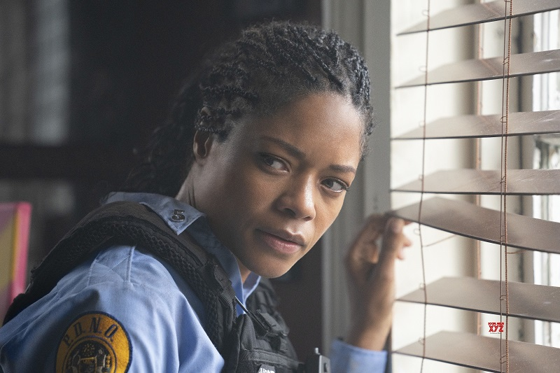 Naomie Harris and Tyrese Gibson to Star in Thriller 'Black