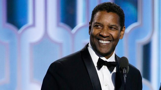 Denzel Washington and Julia Roberts Set to Star in Netflix Film