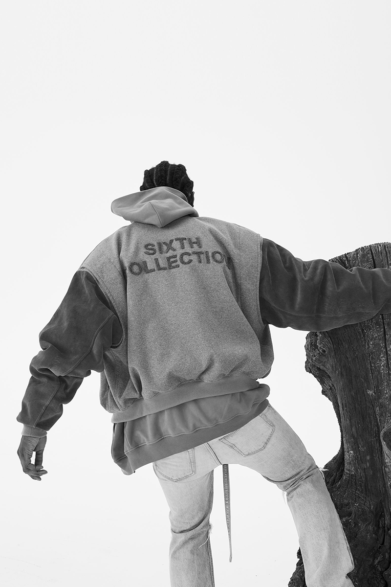 fear of god spring summer  collection