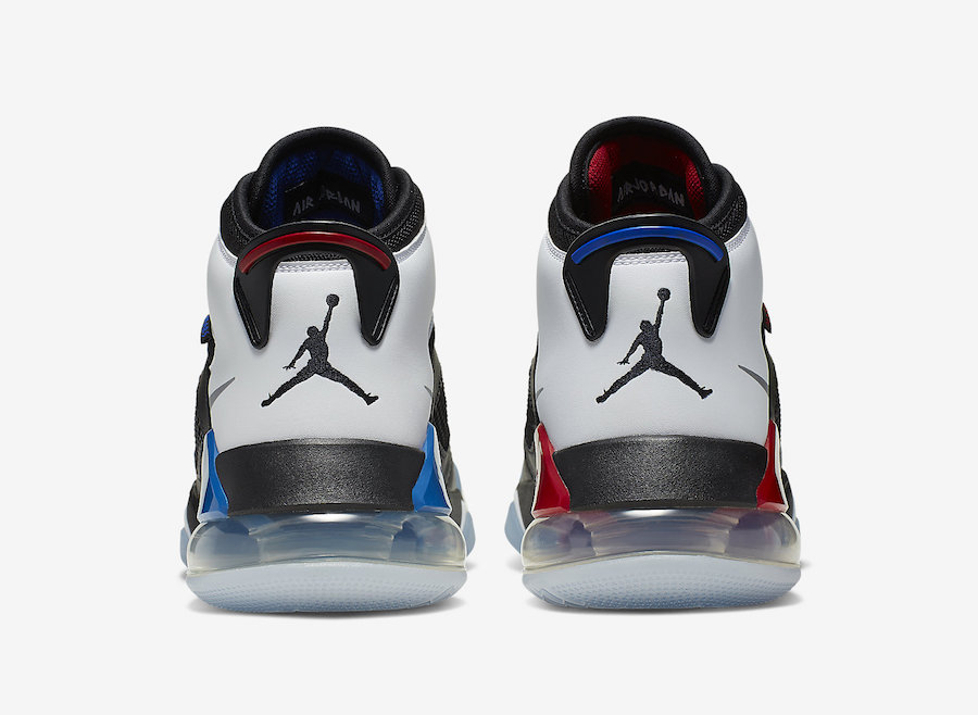"""buy online 2d848 a9e5f Enjoy this """"early peek"""" at the Jordan Mars 270 for now by check out the  images below, and we ll keep you all updated as more concrete release date  info ..."""