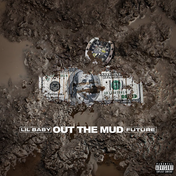 lil baby mud cover
