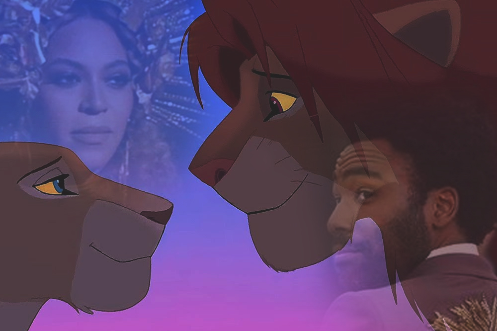 lion king international tv spot beyonce donald glover can you feel the love tonight